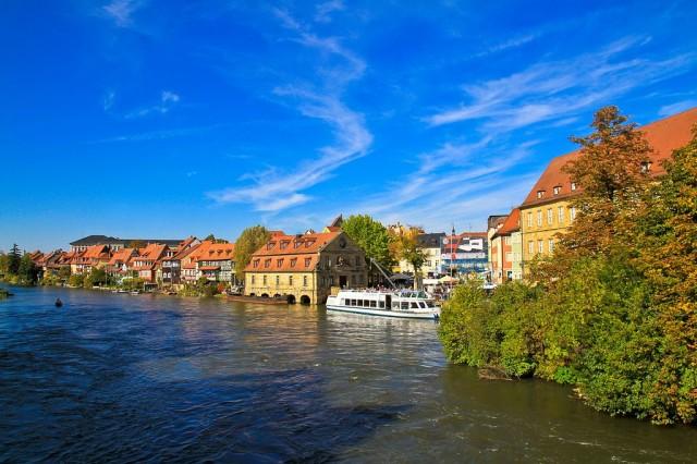 Бамберг (Bamberg)