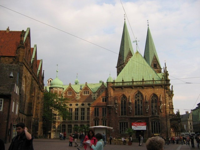 Бремен (Bremen)