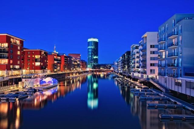 Франкфурт-на-Майне (Frankfurt am Main)