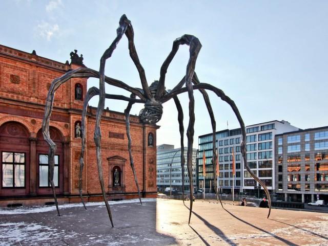 Кюнсхалле (Kunsthalle)