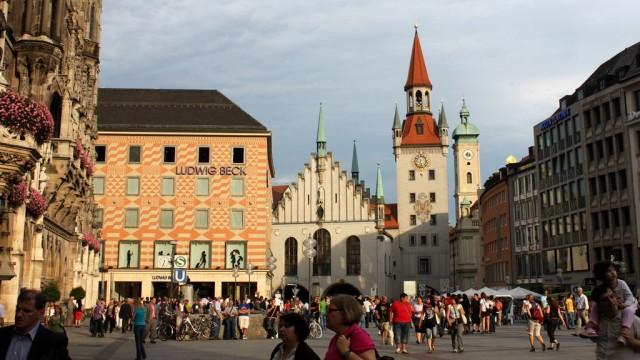 Старая Ратуша (Altes Rathaus)