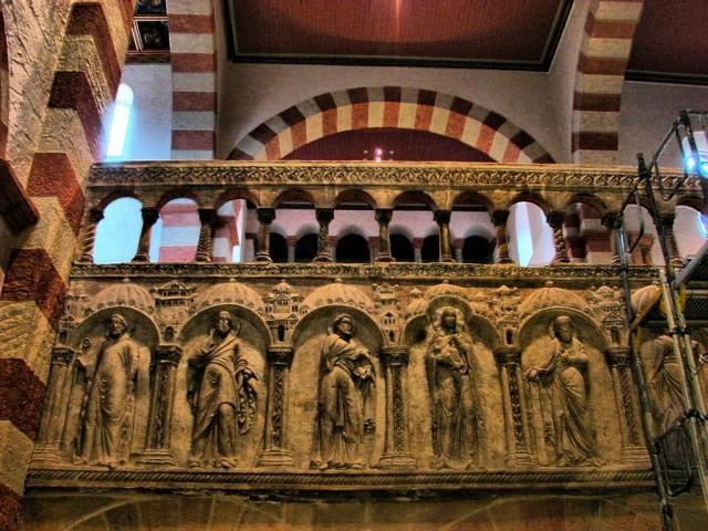 Церковь святого Михаила (Michaeliskirche)