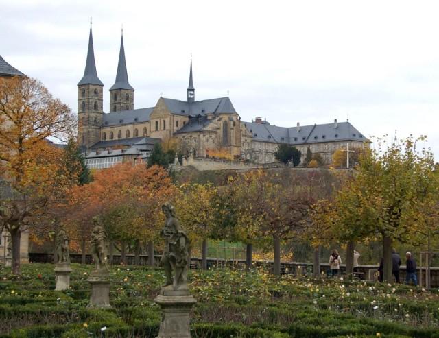 Монастырь Святого Михаила (Kloster Michelsberg)