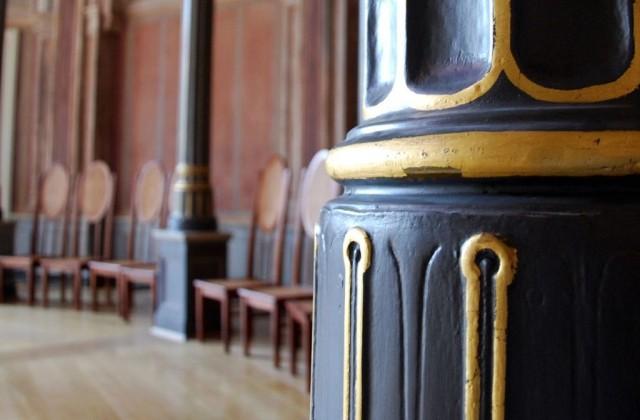 Новая Синагога в Берлине (Neue Synagoge)