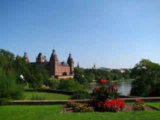 Замок Йоханнесбург