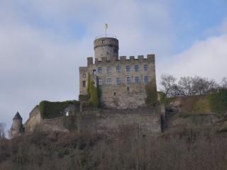 Замок Пирмонт