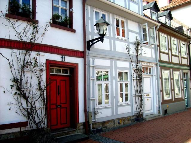 Хильдесхайм (Hildesheim)
