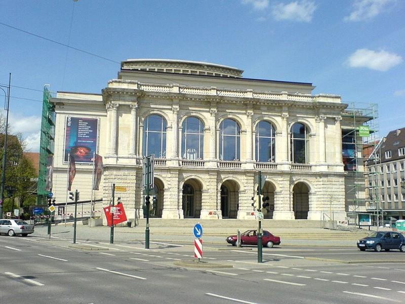 Аугсбург (Augsburg) Германия