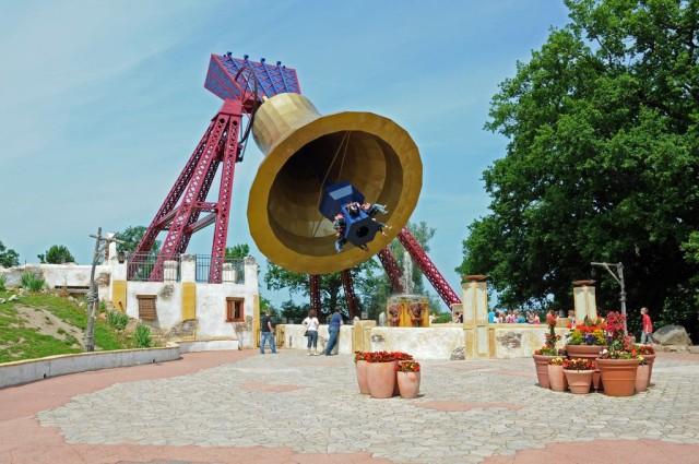 Ханза Парк (Hansa Park)