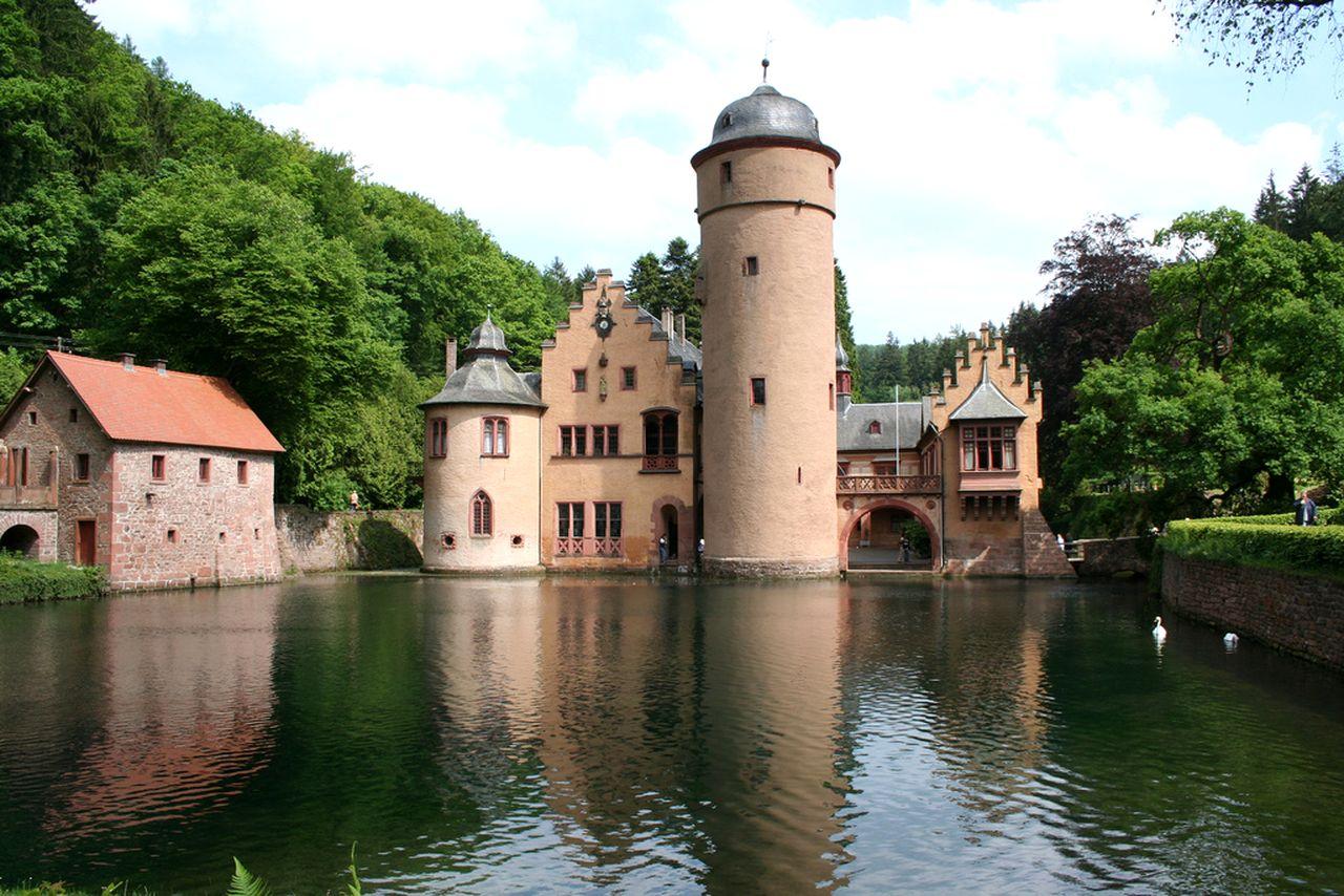 места для знакомства в германии