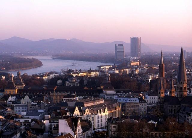 Бонн (Bonn)