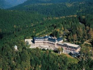 Замок Бюлерхоэ