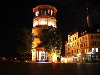 Дюссельдорфский замок