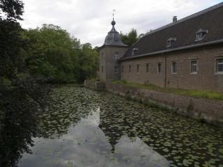 Замок Хельторф,  Дюссельдорф