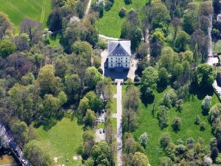 Замок Миккельн