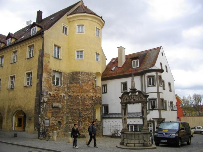 Музей Регенсбурга