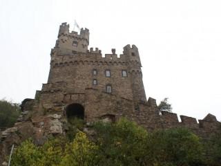 Крепость Зоонек