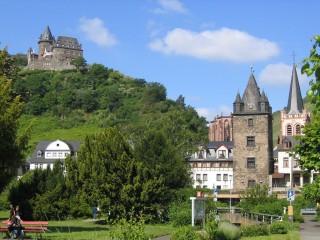 Замок Шталек