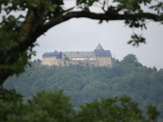 Замок Вальдэк