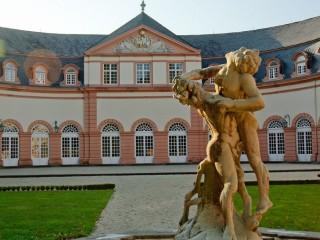 Замок Вайльбург