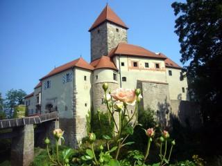 Замок Вернберг