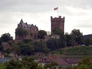 Замок Клопп