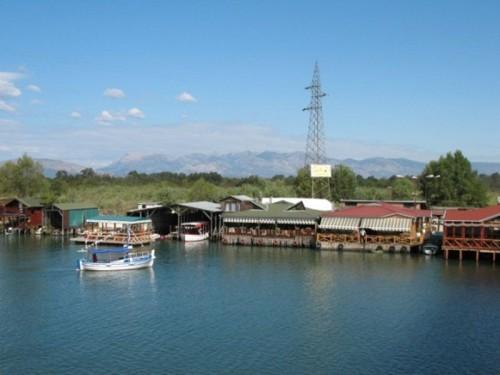 О своем первом путешествии в Черногорию