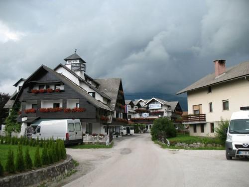 Отель Сильвестер (Hotel Silvester)
