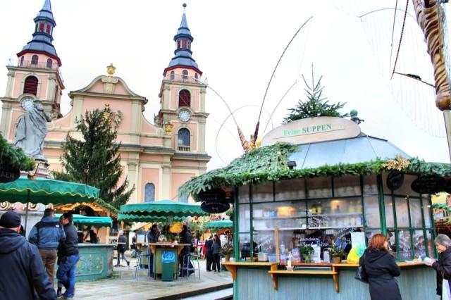 Людвигсбург (Ludwigsburg)
