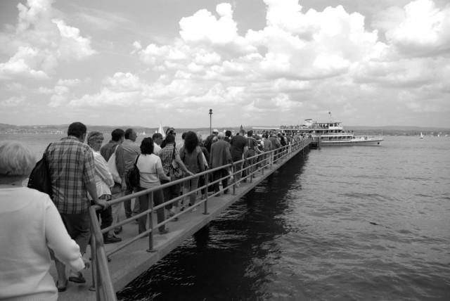 Остров Майнау (Mainau)