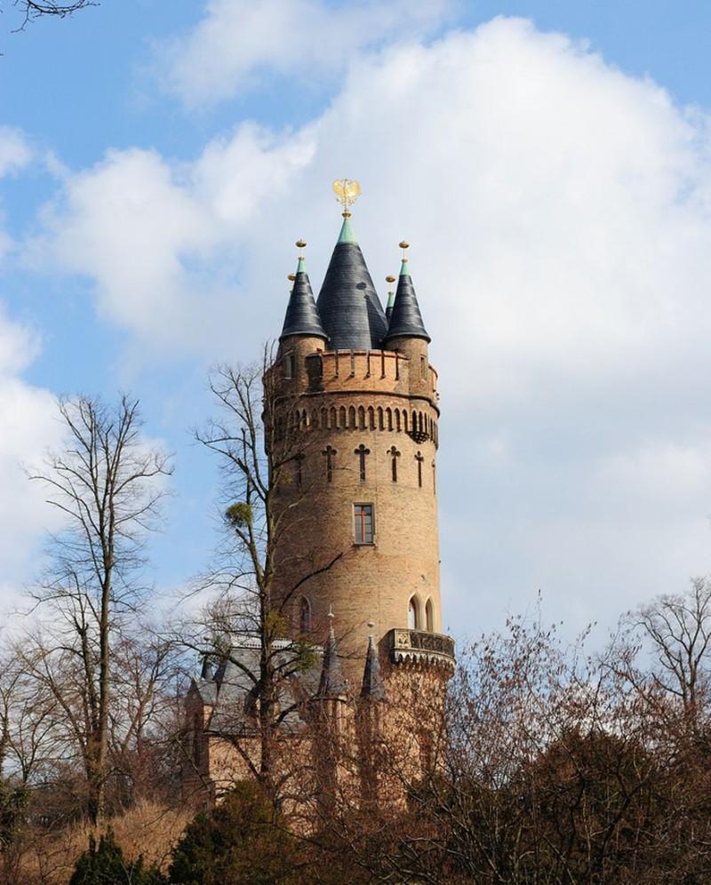 Флатовтурм (Flatowturm)