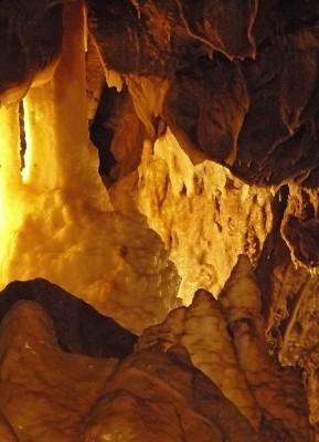 Пещера Атта (Atta-Höhle)
