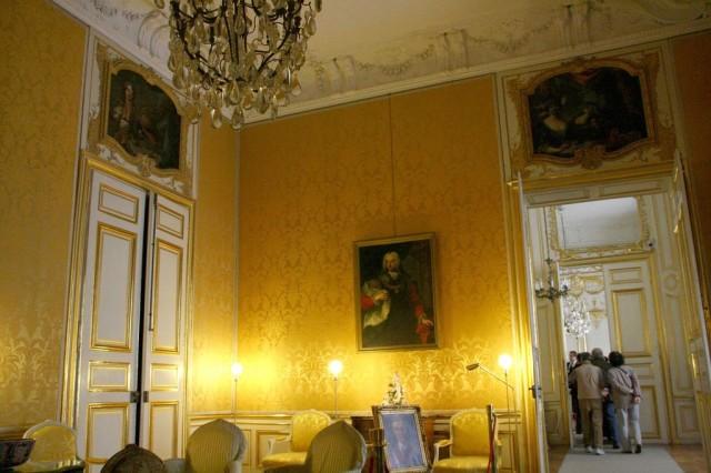 Дворец Аугустусбург (Augustusburg)