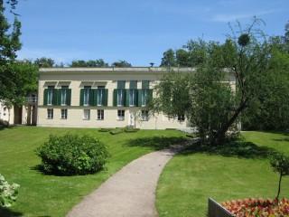 Дворец Глинике