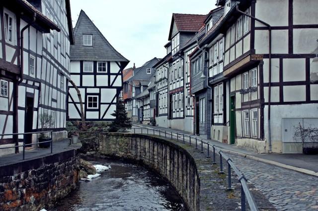 Гослар (Goslar)