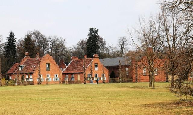 «Голландская деревня» (Holländisches Etablissement)