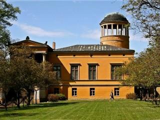 Дворец Линдштедт