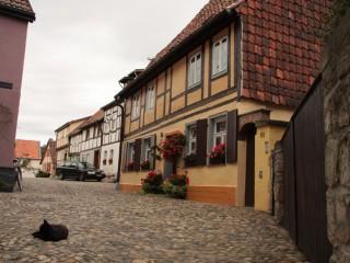 Старый город — Мюнценберг