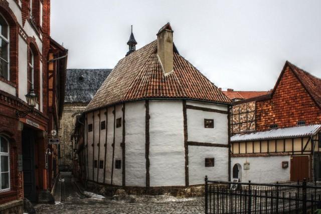 Кведлинбург (Quedlinburg)