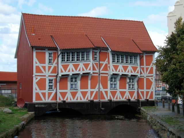 Висмар (Wismar)