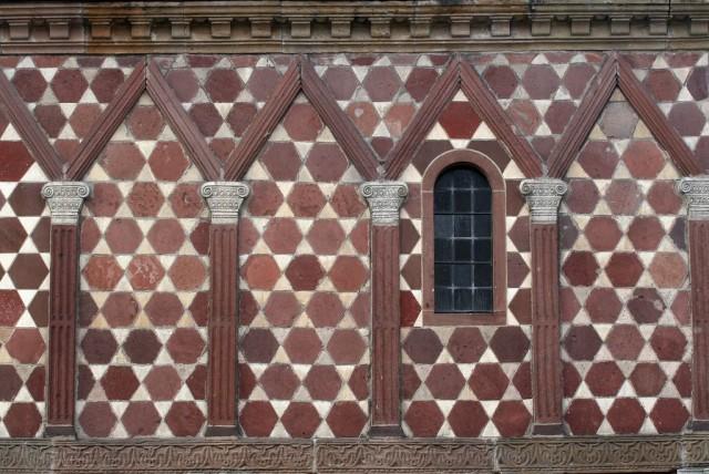 Лоршский монастырь (Kloster Lorsch)