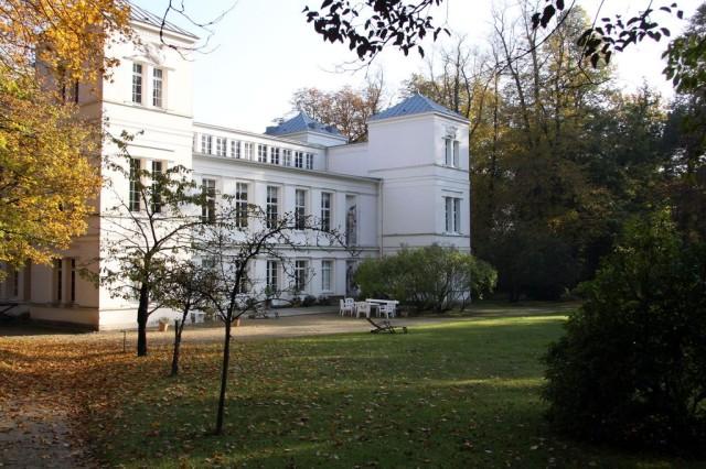 Дворец Тегель (Schloss Tegel)