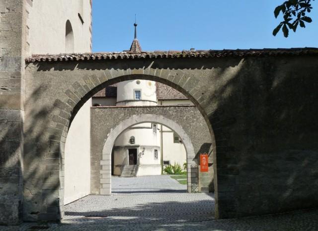Монастырский остров Райхенау (Klosterinsel Reichenau im Bodensee)