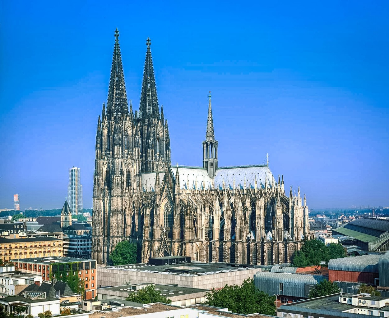 Архитектура собора