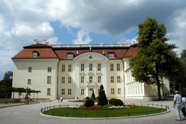 Дворец Кёпеник (Schloss Köpenick)