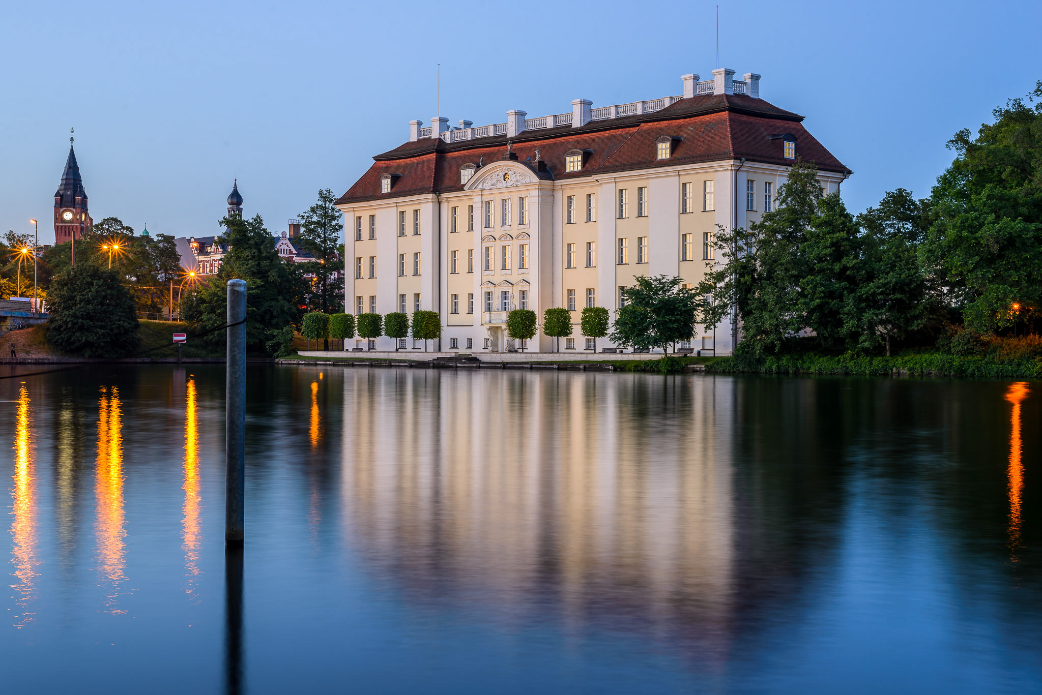 Дворец Кёпеник