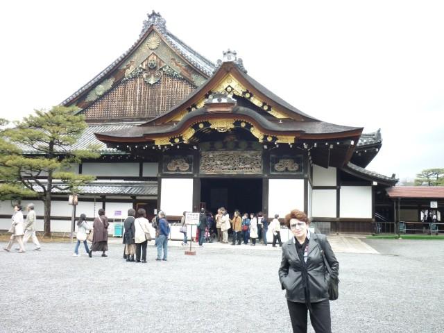 Киото ниномару