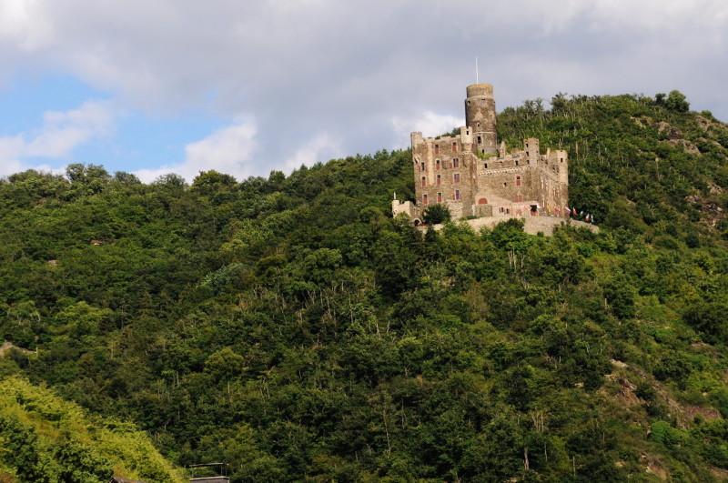 Замок Мышь