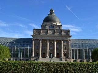 Поездка в Мюнхен (отчет Ольги)