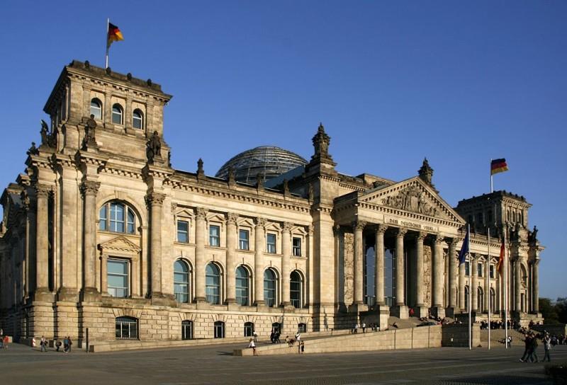 Рейхстаг (Reichstag)